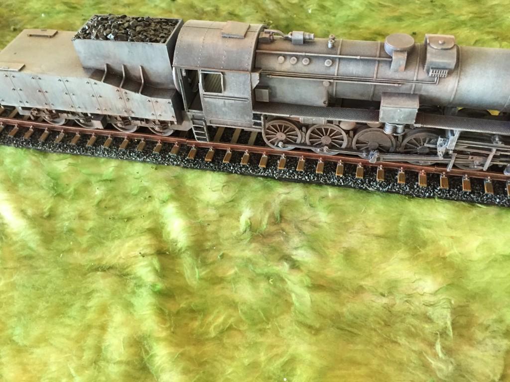 BR52 Locomotive from Diewaffenkammer.